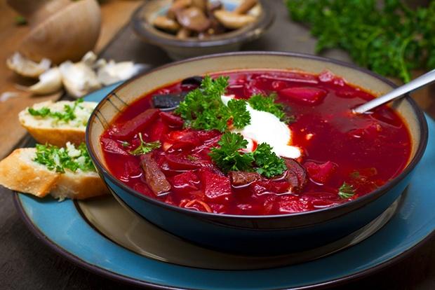 Sağlık deposu 5 kış çorbası tarifi