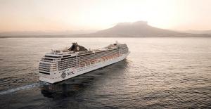 Gemi firması MSC Cruises ile lüks ve ihtişamlı tatil