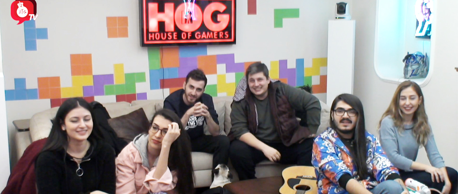 House of Gamers, JTG TV'de yayına başladı, dünya sıralamasında 1 numaraya çıktı