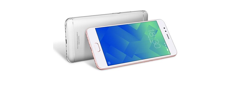 Meizu M5 Note ve M5s resmi olarak ilk kez Türkiye'de