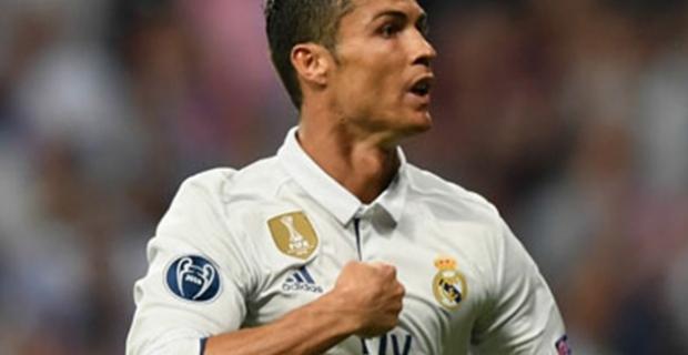 Ronaldo'nun Türkiye'den 4 milyondan fazla takipçisi var