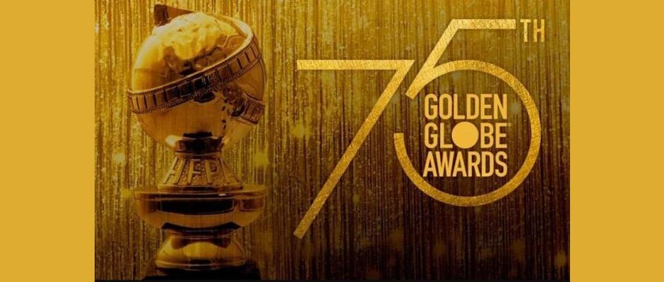 75. Altın Küre Ödülleri kırmızı halı özel gösterimi sadece Facebook'ta