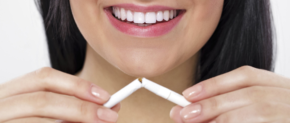 Belki de bugün sigarayı bırakmanın tam zamanıdır