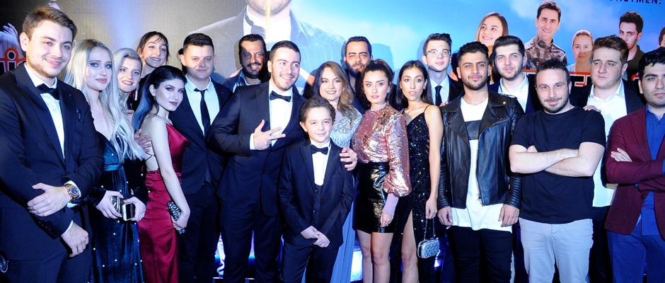 """""""Enes Batur Hayal Mi Gerçek Mi?"""" 19 Ocak'ta sinemalarda"""
