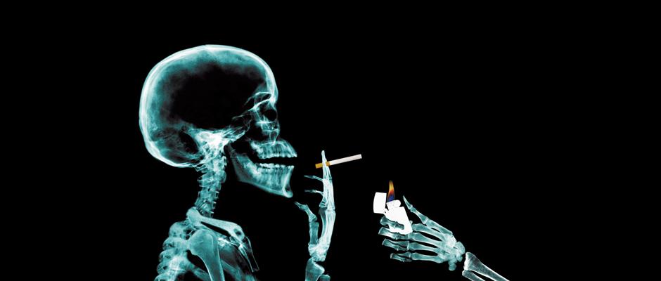 Günde bir tek sigara dahi kalp krizi riskini artırıyor
