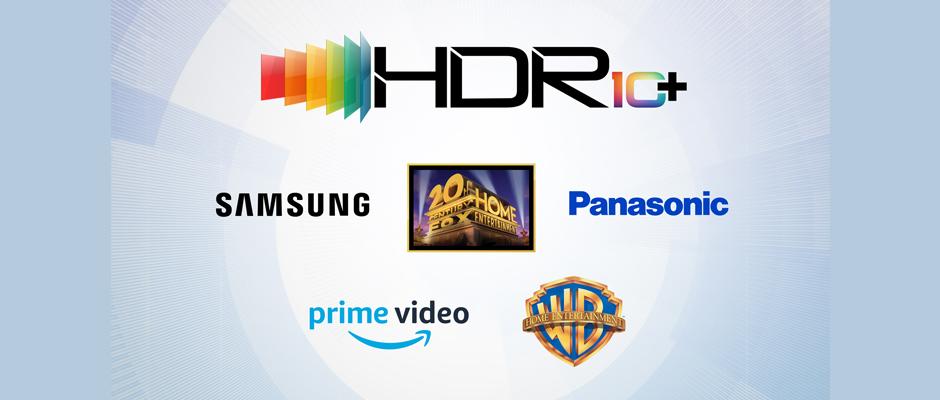HDR10+ teknolojisi olabilecek en iyi tv izleme deneyimine hız kazandırdı