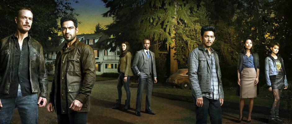 The Exorcist 2. sezonuyla FOXLIFE'ta