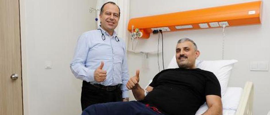 Türkiye'nin sağlık turizmine gurbetçi desteği