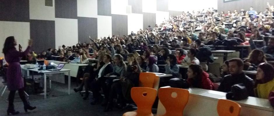 BD Türkiye'nin sağlık alanındaki eğitim atağı 5. yılında