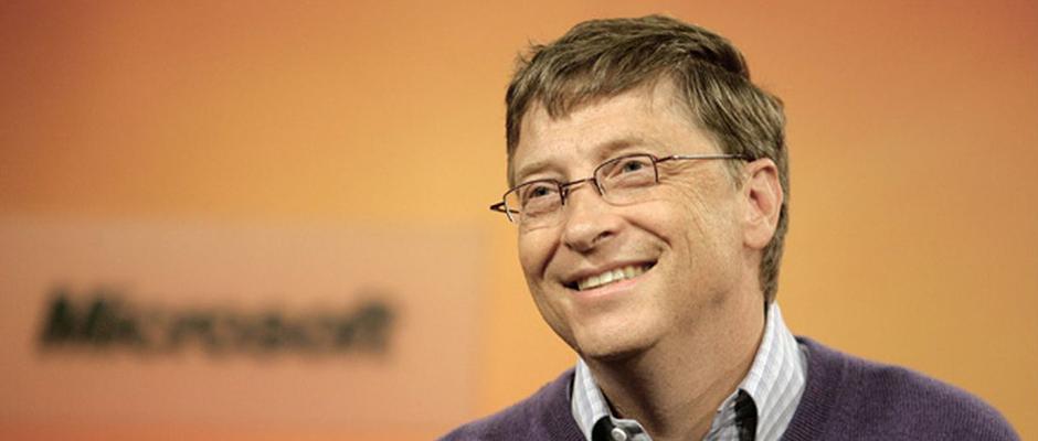 Bill Gates alzheimer hastalığının tedavisi için 100 milyon dolar bağışlıyor