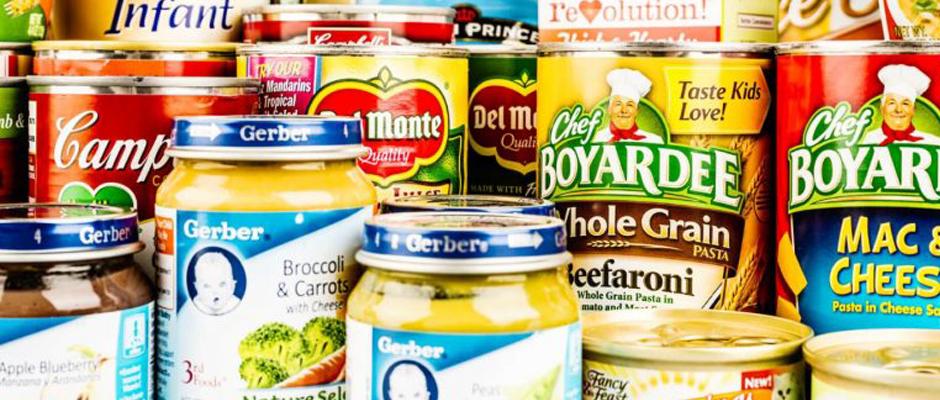 Çok işlenmiş gıdaların 'kanserle ilişkisi var'