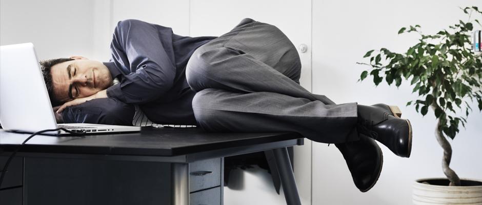 Deliksiz uyku için 6 tavsiye