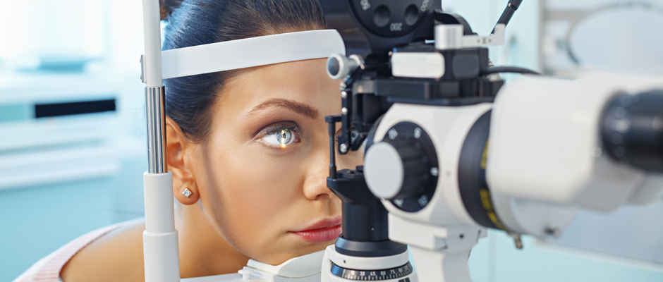 Kanserin gözlere etkisine dikkat etmek gerekiyor