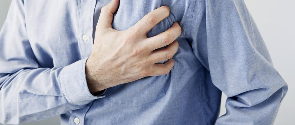 Pazartesi günü kalp krizi geçirme olasılığı daha yüksek