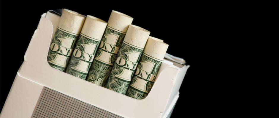 Sigaranın Dünya ekonomisine maliyeti 1 trilyon euroya yakın