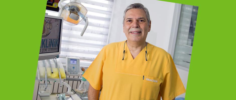 Tanfer Diş Kliniği ihracatta fabrikaları solladı