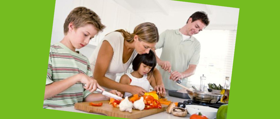 Çocuğunuza sorumluluk duygusunu kazandırmak icin beklemeyin