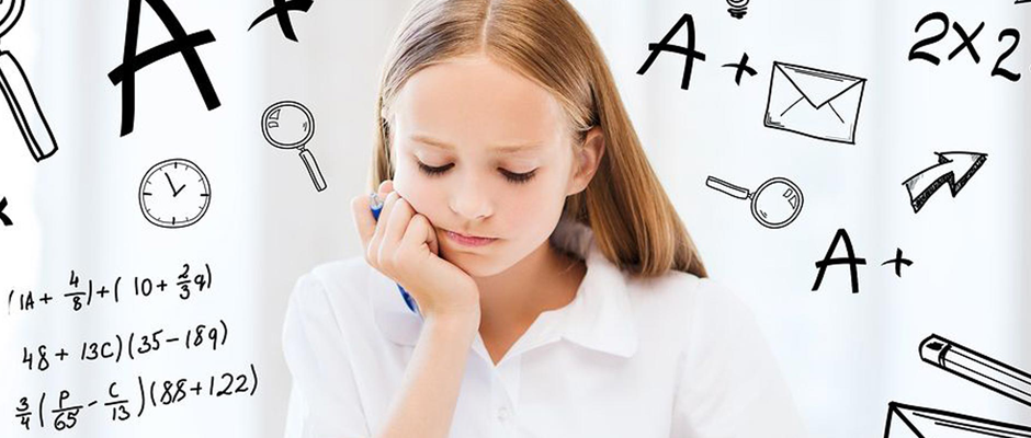 Disleksiyi anlamanın 15 yolu