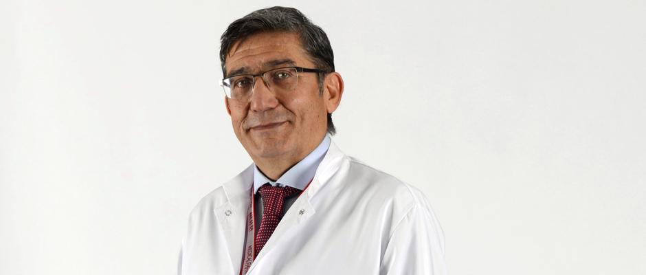 Prof. Dr. Talat Yurdakul 'organik cinsellik' öneriyor