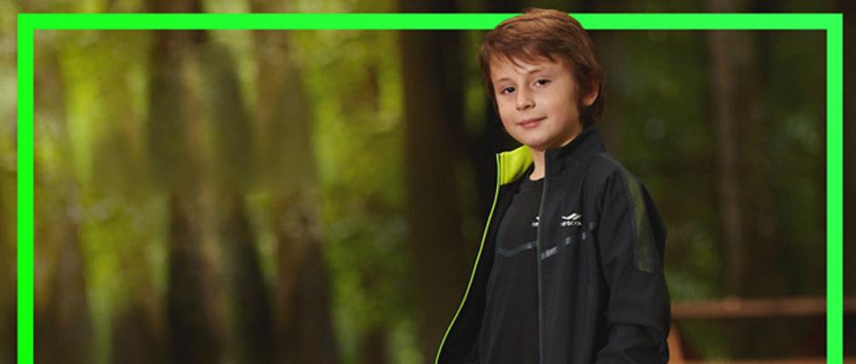 Çocuk Eşofman Takımı Model Seçenekleri