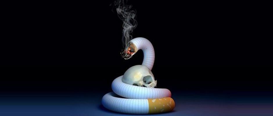 Dikkat: Tütün endüstrisi 'zararı azaltılmış' ürünle yeni bir oyun sahneliyor