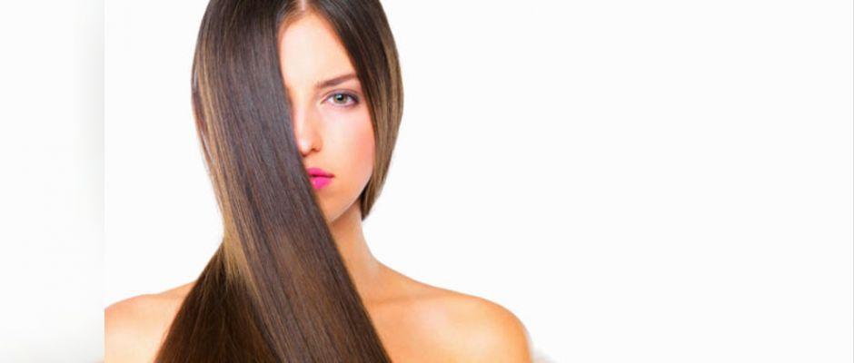 Kepek Şampuanı İle Sorunsuz Saçlar