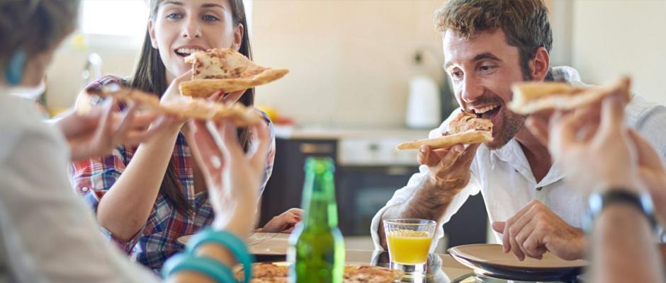 Hızlı yeme alışkanlığına karşı 9 öneri