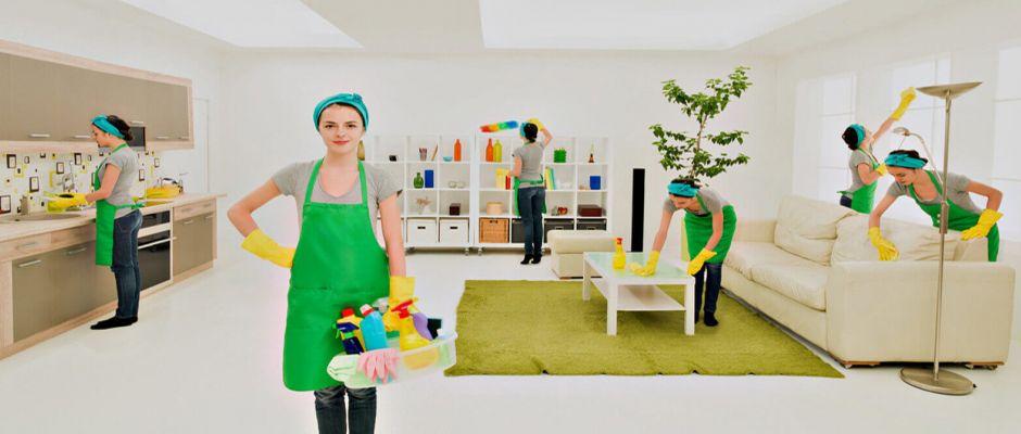 İstanbul'un En İyi Temizlik Şirketi