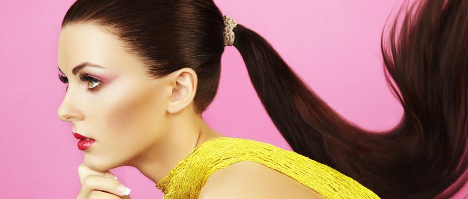 Sağlıklı ve gür saçlar için etkili olan 10 besin