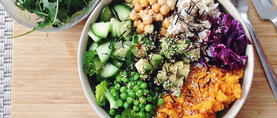 Veganlar için beslenme önerileri