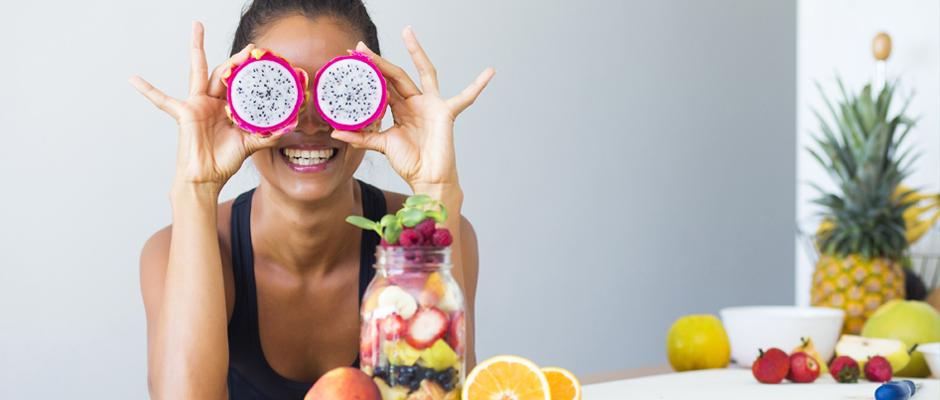Göz sağlığınız için iyi beslenin