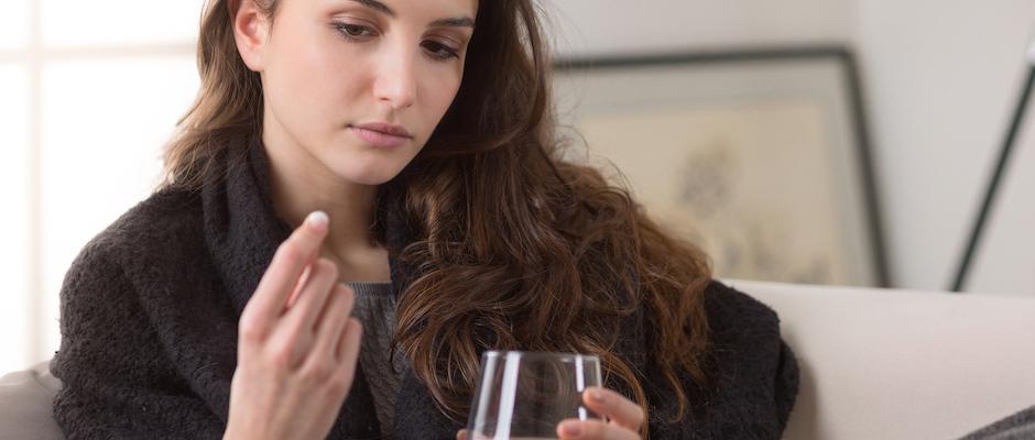 Antidepresanların psikolojik yan etkileri düşünüldüğünden daha fazla olabilir