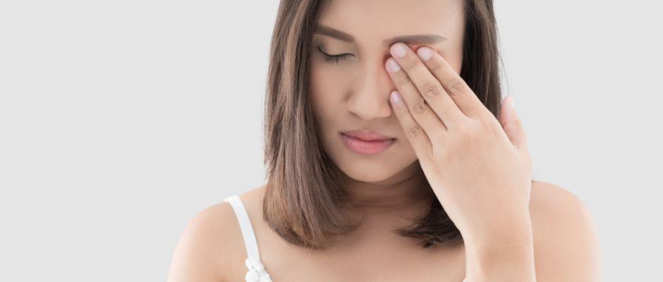Gözümüz neden seğirir?