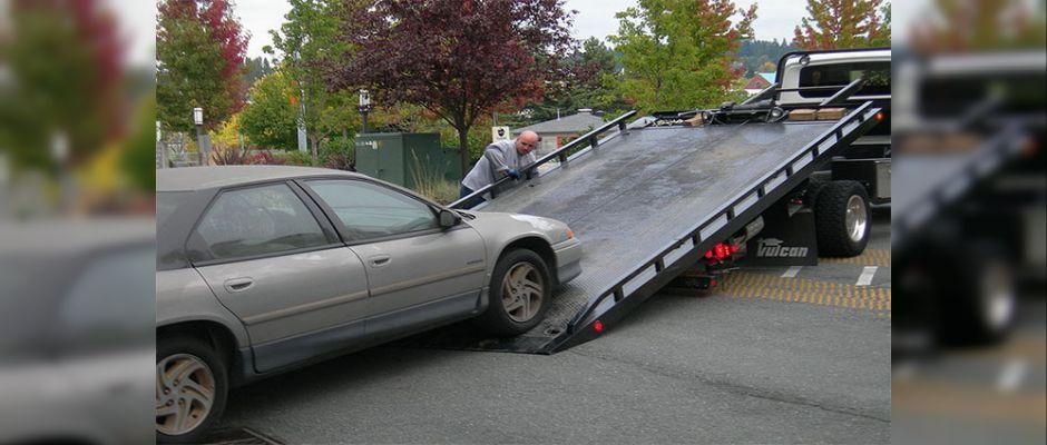 Aracınızı çektirmek için işkence çekmeyin
