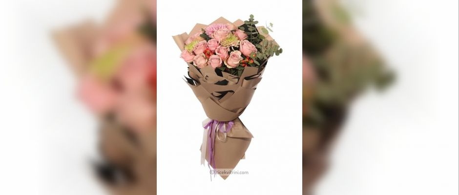İyi bir hediyelik çiçek nasıl olmalı?