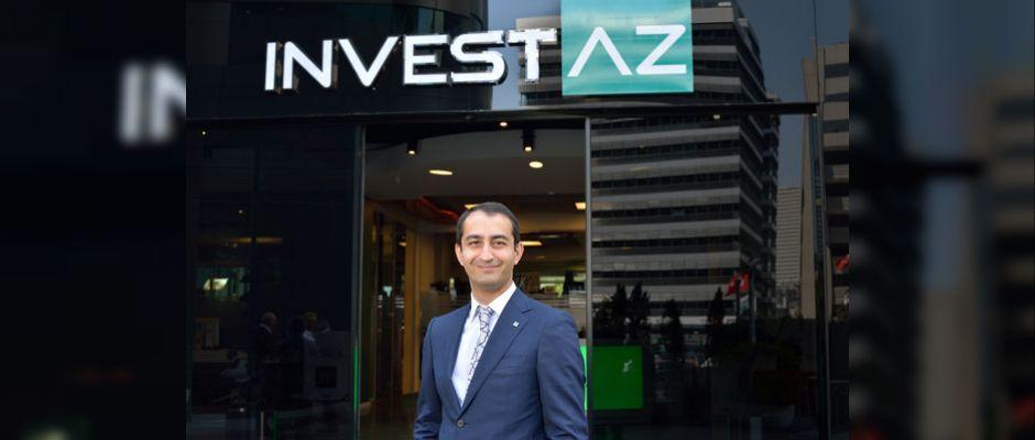 InvestAZ'den yatırımı tabana yayacak adım her mahallede bir yatırım ofisi hedefliyor!