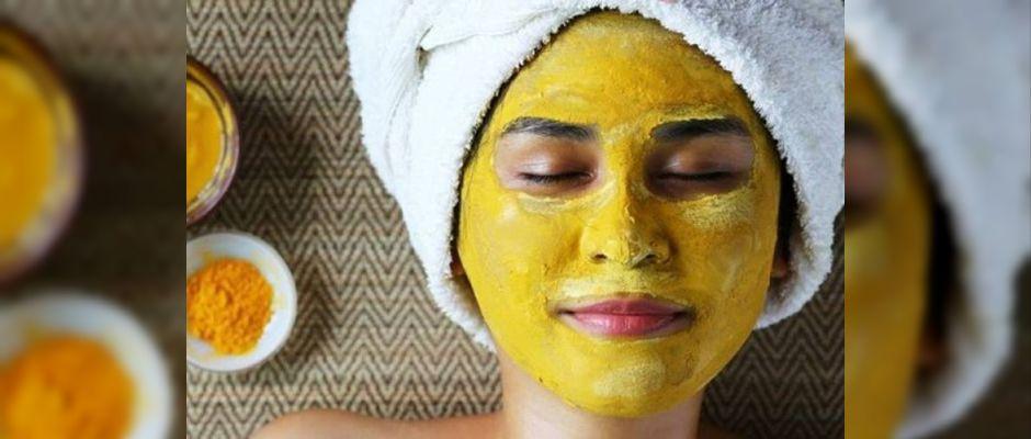 Aloe Vera & Zerdeçal Yüz Maskesi: Sivilce ve Lekeler İçin Evde Yapılabilecek 10 Tarif