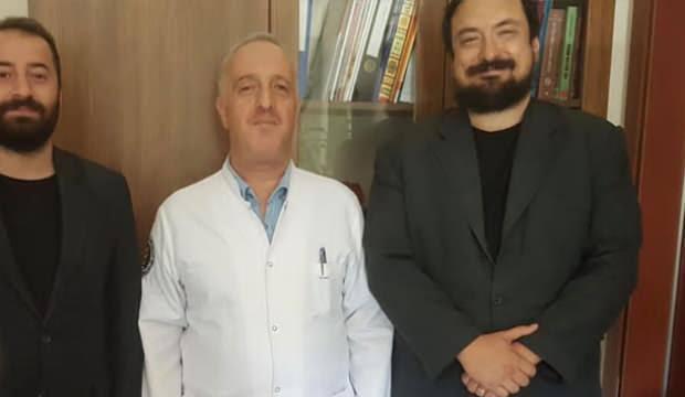 """Erdal Can Alkoçlar: """"Türk mucitlere destek amaçlı CRO kuruyoruz"""""""