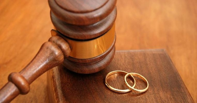 Aile İçi Şiddet Nedeniyle Boşanma Dava Süreci