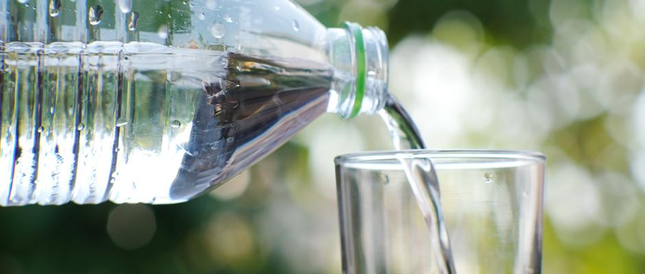 Aşırı su tüketiminden kaçının