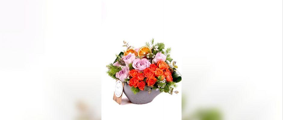 Sonbaharda Sevdiklerinize Alabileceğiniz En Güzel Çiçekler