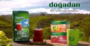 Doğadan çayın yeni reklam kampanyası yayında