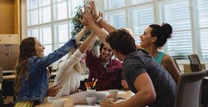 Güven varsa işten ayrılma yüzde 50 azalıyor