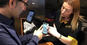 Kasapdöner'de Bitcoin ile alışveriş 2018'de başlıyor