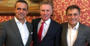 Kayı Holding İrlanda yatırımları için görüşmelere başladı