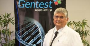 Yaşamın şifreleri genlerimizde saklı