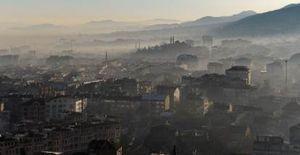 Beklenmedik kalp krizlerinin sebebi hava kirliliği olabilir