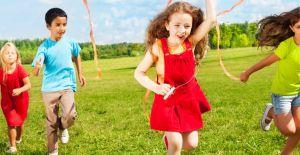 Çocuklarda bel ve sırt ağrılarına dikkat