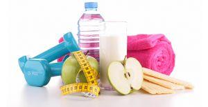 Doğru kilo vermek için diyet ve sporu harmanlayın