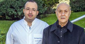 Doktor Selçuk Görmez'den dizden kalbe hayat veren müdahale
